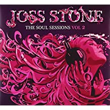 Joss Stone - Soul Sessions Vol 2 [Japan CD] WPCR-14615