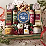 #10: Holiday High Notes Food Gift from The Swiss Colony