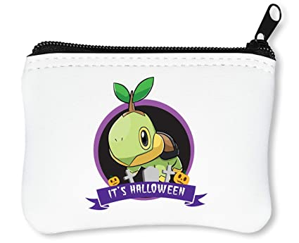 Turtwig Its Halloween Pokemons Popular Anime Pokeball ...