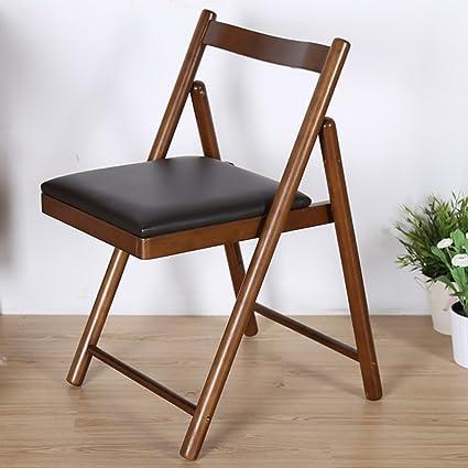 sedie pieghevoli Sedie di legno pieghevoli Moderni comodi sedie ...