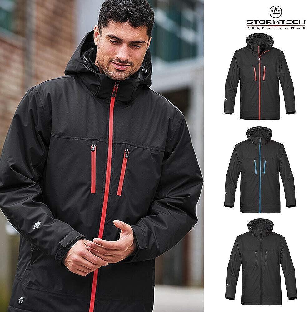 Stormtech Mens Matrix System Jacket