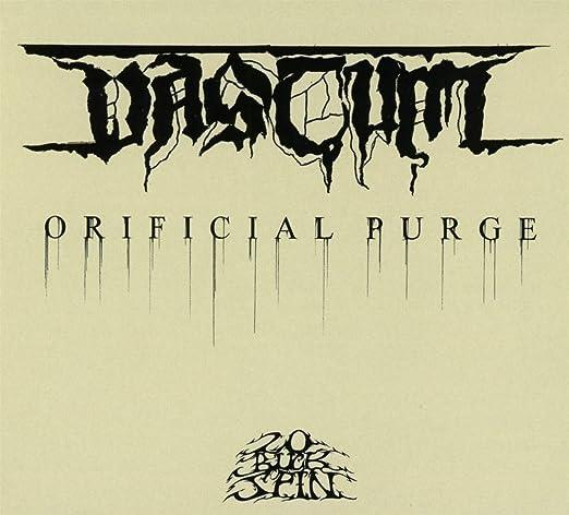 Orificial Purge