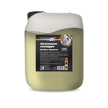 Brake Cleaner - Acetone Free Fluid 60 L: Amazon co uk: Car & Motorbike