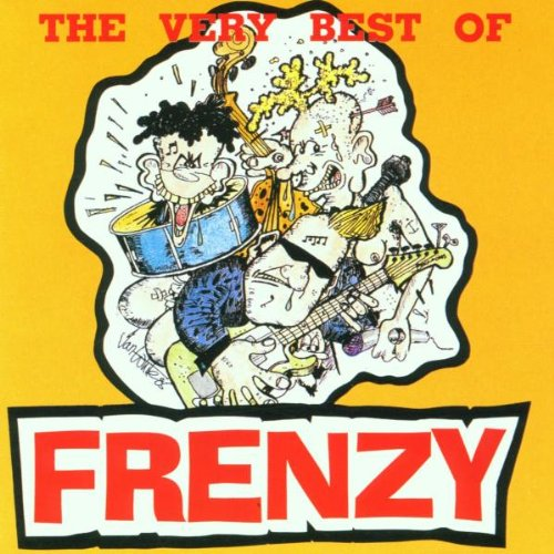 The Best of Frenzy                                                                                                                                                                                                                                                    <span class=