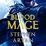 Bloodmage | Stephen Aryan