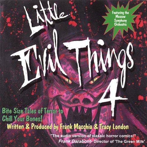 Amazon.com: Little Evil Overture: Frank MacChia: MP3 Downloads