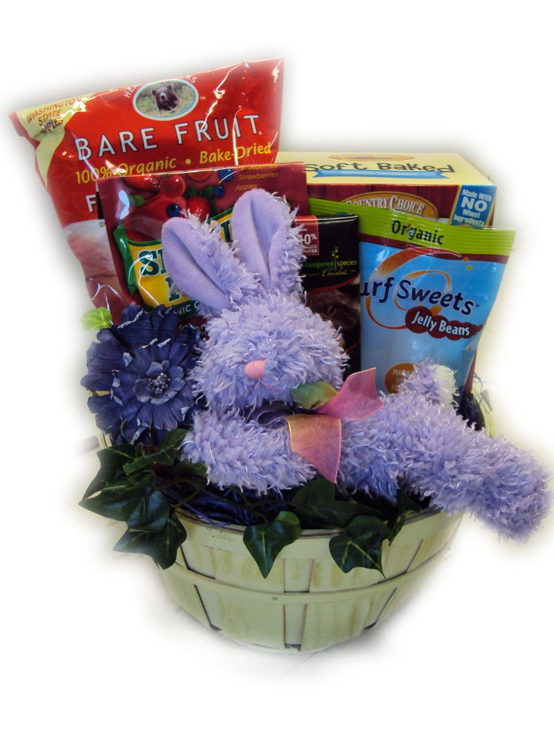 Amazon organic easter gift basket baby products baby negle Choice Image