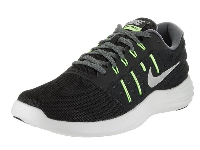 Buy Nike Men's Black Running Shoes