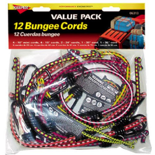 Keeper 06313 Bungee Cord Piece