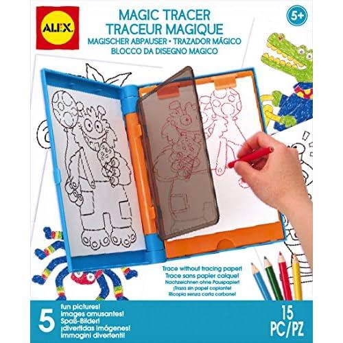 ALEX Art Magic Tracer supplier