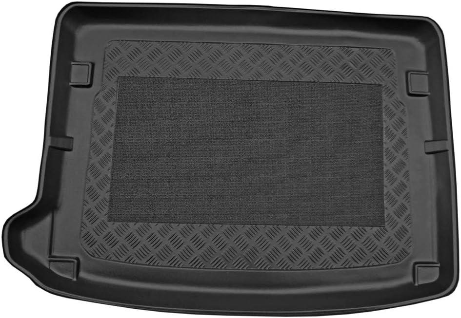 Kofferraumwanne für Citroen DS4 DS 4 ab Baujahr 2011 mit Subwoofer