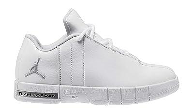 best loved 859e1 2c172 Amazon.com   Nike Jordan Toddler Team Elite 2 Low TD   Sneakers