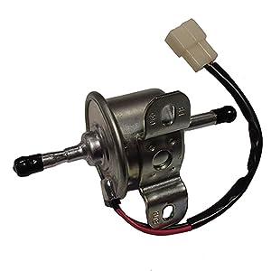 AM876265 Fuel Pump fits JD 332 777 4x2 6x4 John Deere Gator Ztrak F932 F912 F911