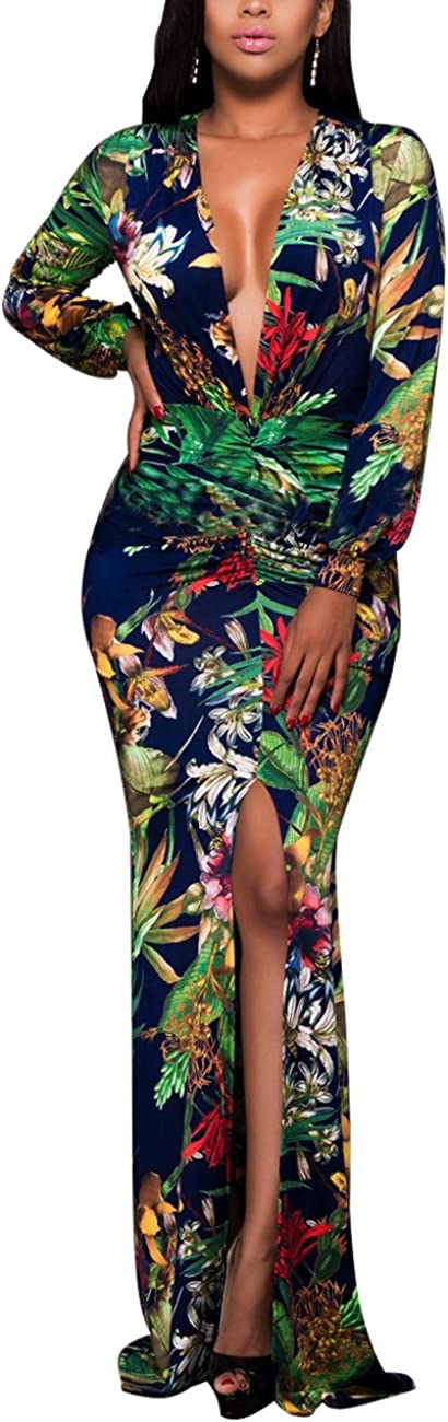 Women's Long Maxi Dresses...