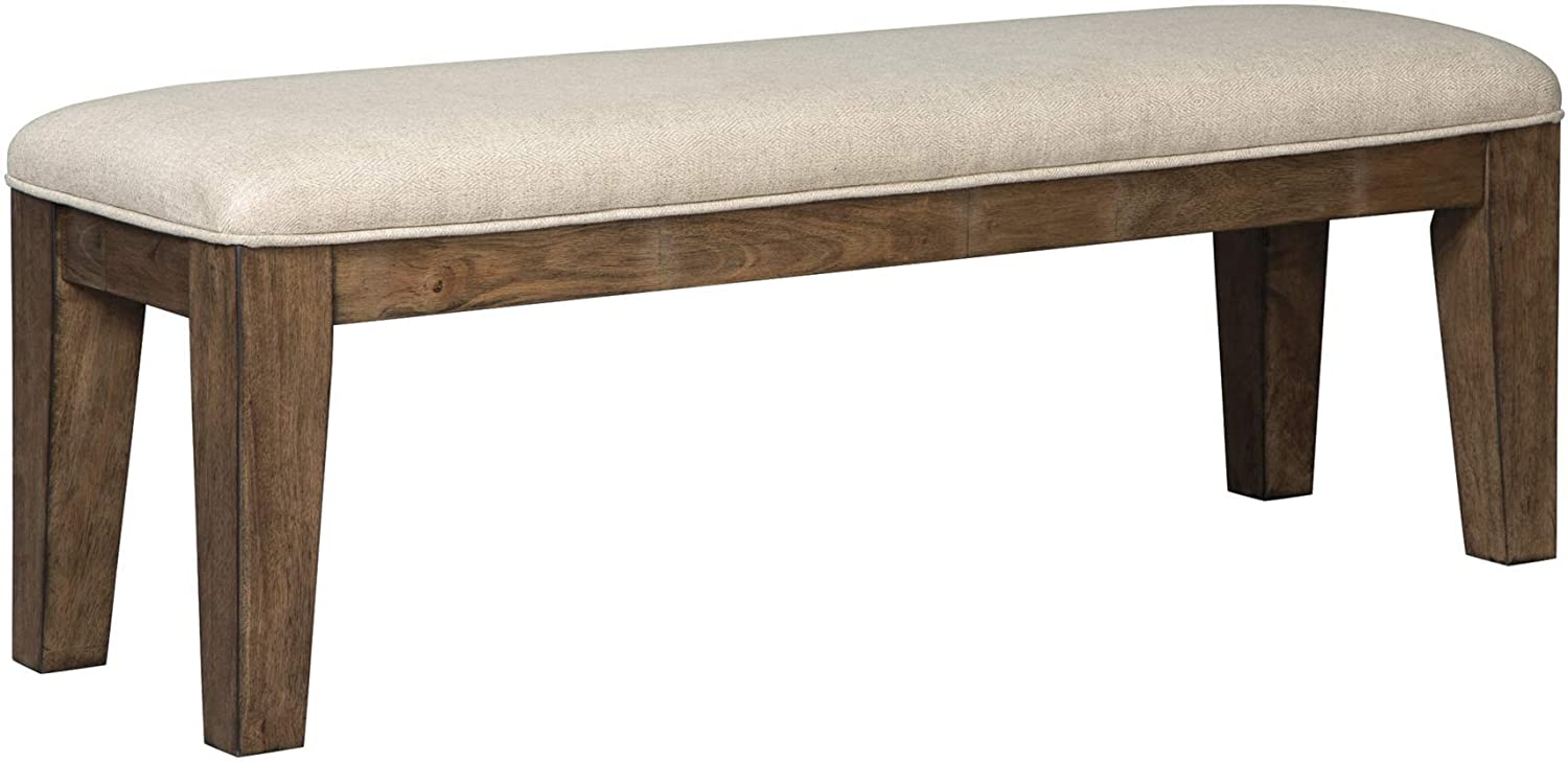 Signature Design by Ashley D719-00 Bench, Flynnter