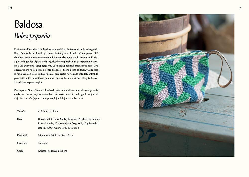 Crochet In & Out. 35 diseños para disfrutar en tu casa y al ...