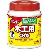コニシ ボンド 木工用(ポリ缶) CH18 1kg #40127