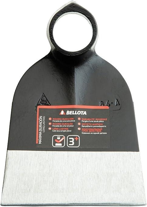 Bellota 84-A - Azada de acero templado para agricultura y ...
