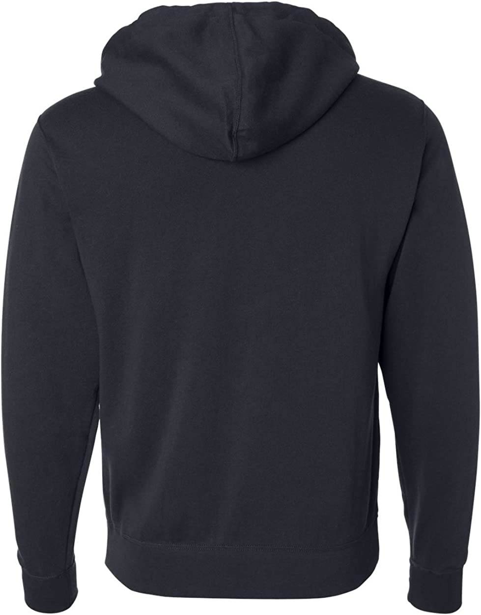 Independent Trading Co ITC Mens Hooded Sweatshirt AFX4000
