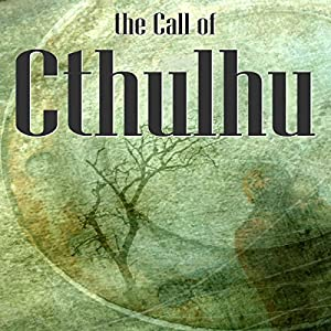The Call of Cthulhu Hörbuch