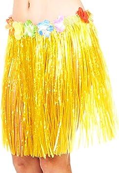 Falda hawaiana - hawaii - falda - vaiana - moana - accesorios ...