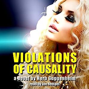 Violations of Causality Audiobook