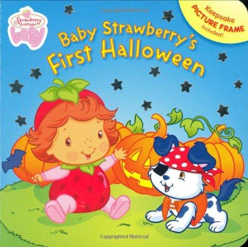 Baby Strawberry's First Halloween (Strawberry Shortcake