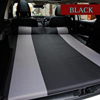 Car Air Bed ,GZD SUV Automatic Inflatable Air Mattress Double Bed Portable Thicker Car Bed For Camping Traveling Sleeping , 180 * 132cm