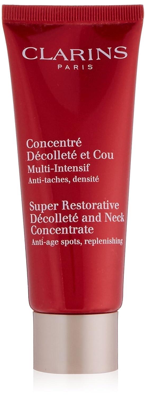 Clarins Multi-Intensive Neck Concentrated Cream 75 ml 3380810045246 CLA00093