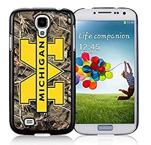 Iphone 5/5S Case Cover Protective Case NCAA-BIG TEN Michigan Wolverines 11 Iphone 5/5S Case Cover