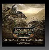 Lord of the Rings Online: Riders of Rohan Official Video Game Score