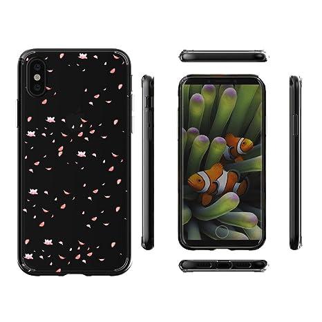 custodia galleggiante iphone x
