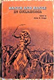 img - for Ranch and Range in Oklahoma (The Oklahoma Series, Volume VIII) book / textbook / text book