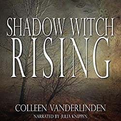 Shadow Witch Rising