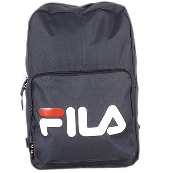 6adf3d0594 Fila Backpack - Basic Blue  Amazon.co.uk  Luggage