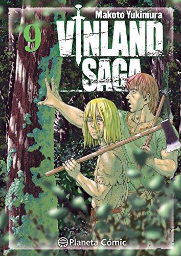 Descargar Libro Vinland Saga Nº 09 Makoto Yukimura