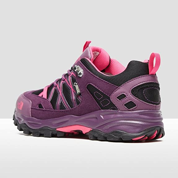 The North Face Terra GTX® Frauen-Walking-Schuhe, Rosa, 37