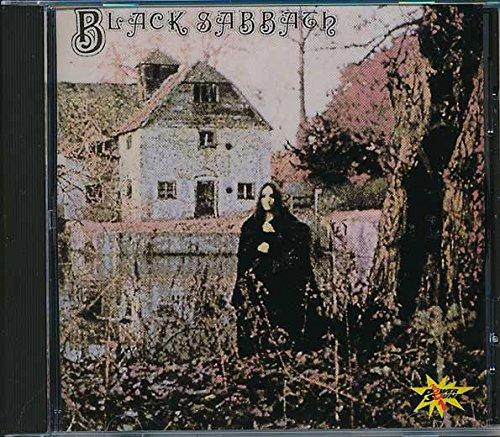 classic albums paranoid - 6