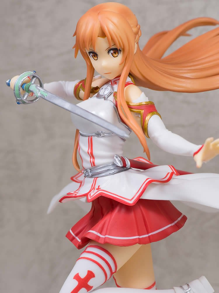 Ordinal Scale SEGA ASUMA LPM Limited Premium Figure SWORD ART ONLINE the Movie