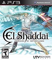El Shaddai: Ascension of the Metatron - Playstation 3