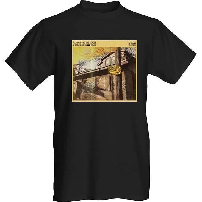 2 Chainz T-Shirt Rap or Go to The League T-Shirt | Amazon com