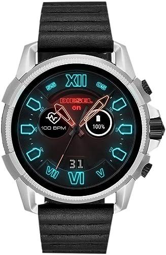 Diesel Smartwatch DZT2008: Amazon.es: Relojes