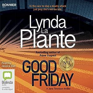 Good Friday Audiobook