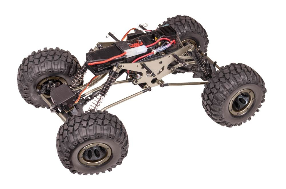 61gouB2TPzL._SL1000_ amazon com redcat racing everest 10 electric rock crawler with  at mifinder.co
