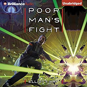 Poor Man's Fight: Poor Man's Fight, Book 1 Audiobook