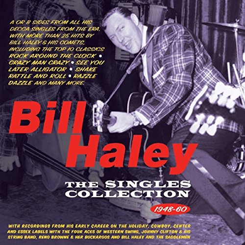 The Singles Collection 1948-60 (Cd Acrobat)