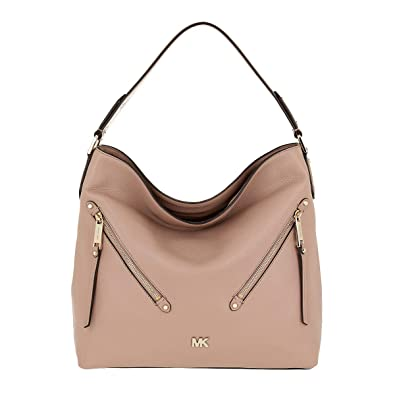 0ad4475db53b Michael Kors Evie Large Hobo Bag