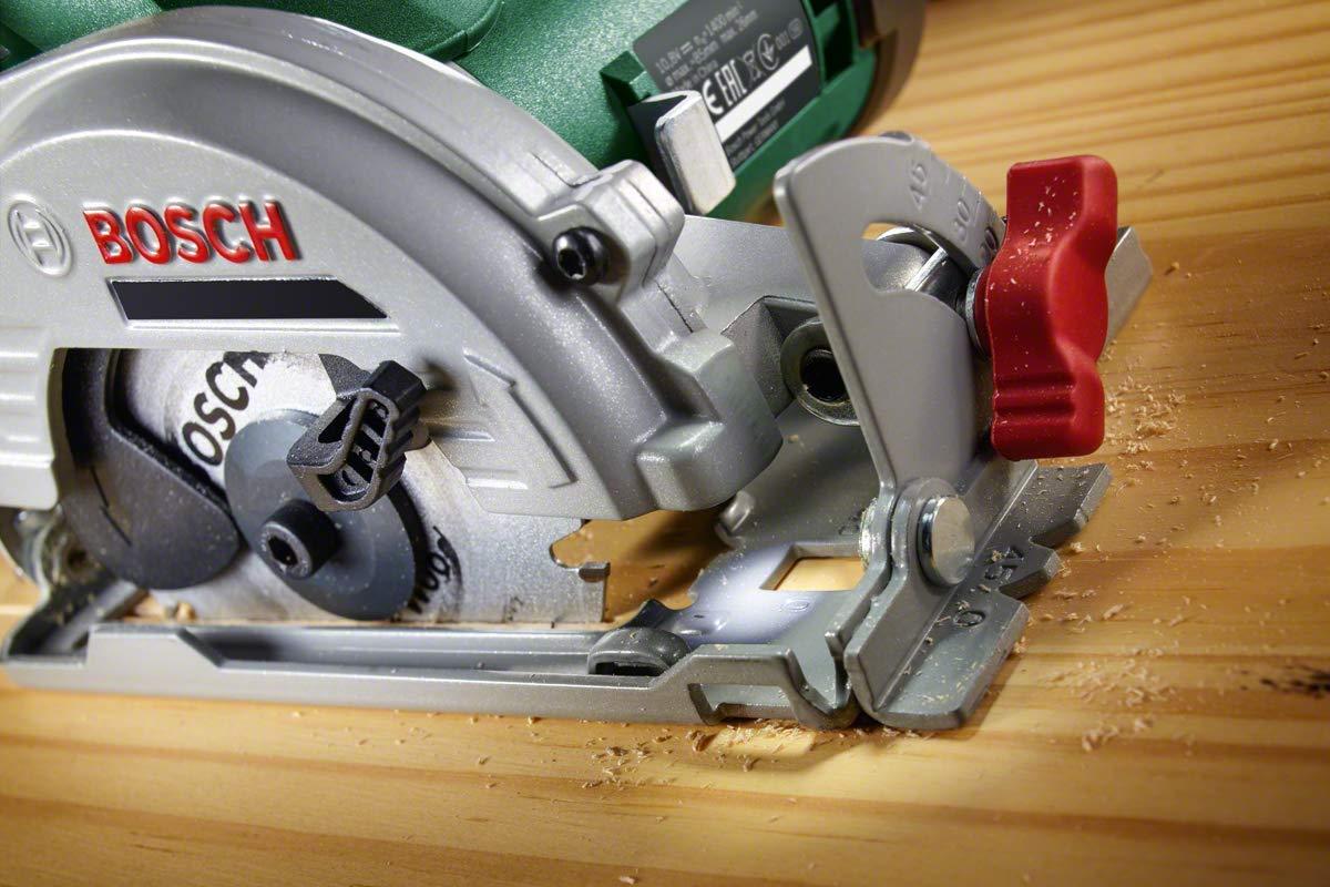 Bosch Sierra circular de bater/ía Bosch Bater/ía de litio PBA 12