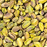 Setton Farms Roasted & Unsalted Shelled Pistachios-6 Container