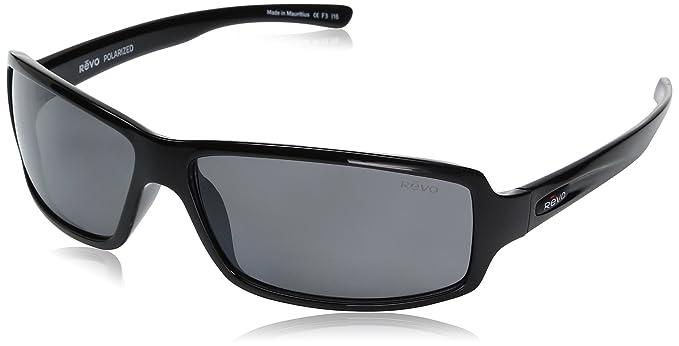 361aab9eb4 Revo Sunglasses Revo Re 4037x Thrive Polarized Wraparound Sunglasses Wrap